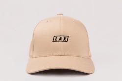 LAX Baseball Cap (sand)